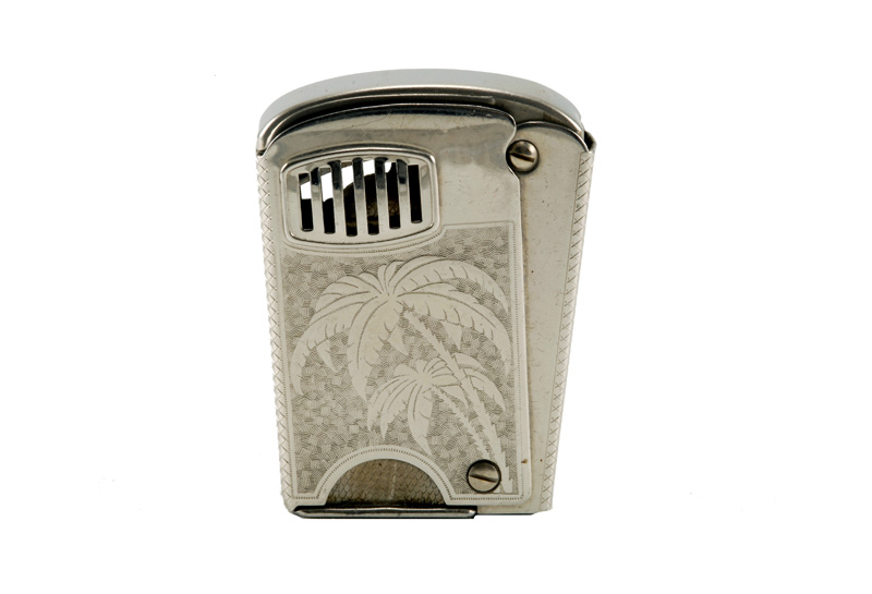 vintage imco 1935 saftey 4200 cigarette lighter 1