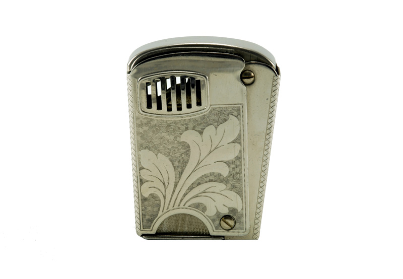 vintage imco 1935 saftey 4200 cigarette lighter 3